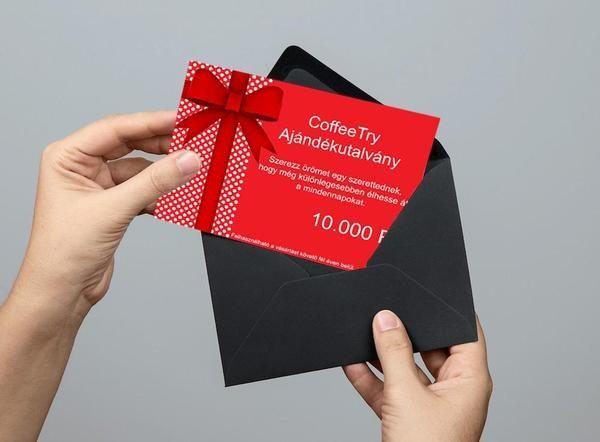 ajándékutalvány