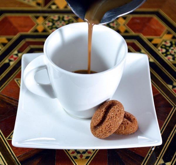 kávébab, COVID-19, korona, koronavírus