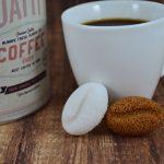 kávébab, kávé, cukor