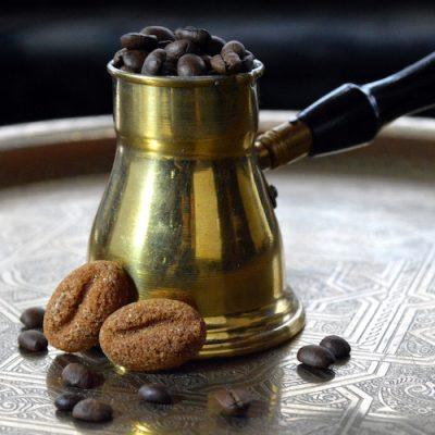 coffee bean, coffee, erythrit, sweetener