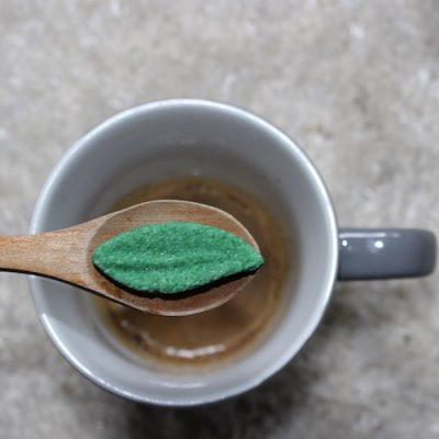 tealevél, tea, cukor