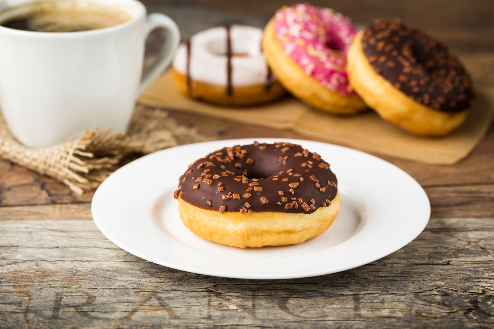 Kávékorcsolya vagy cukormérgezés?