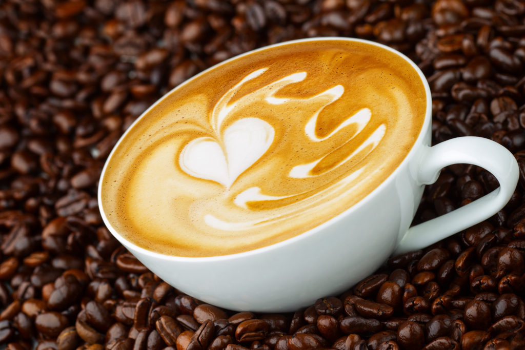 kávé, COVID-19, korona, koronavírus
