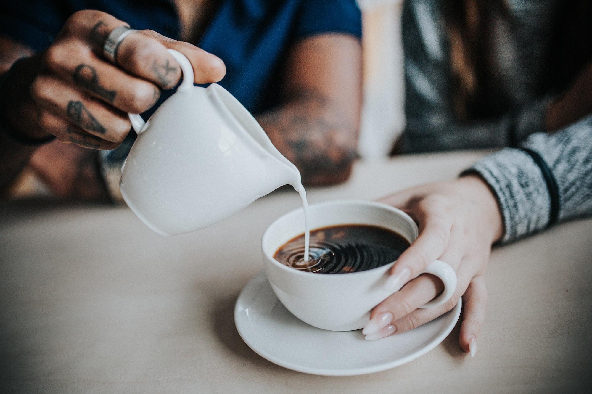 Hogyan készíts otthon tökéletes kávét?