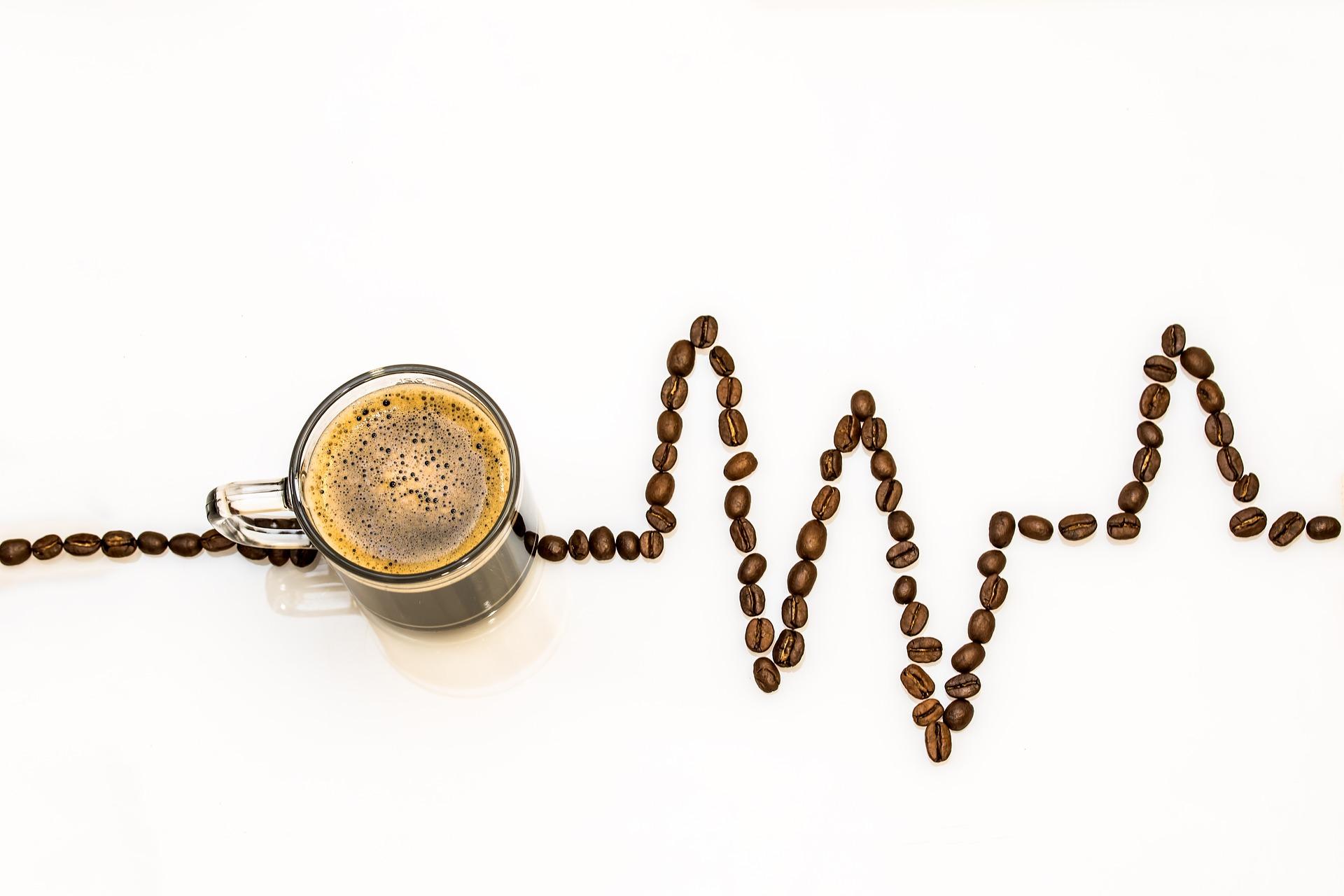 A bőröd is szereti ám a kávés kényeztetést, nem csak te!