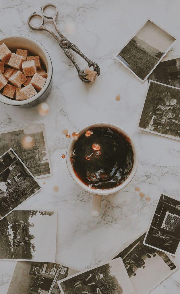 kávé, eritrit, szénhidrátmentes, porckor helyettesítő, csökkentett szénhidrát,